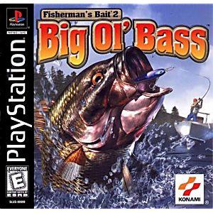 Big Ol Bass
