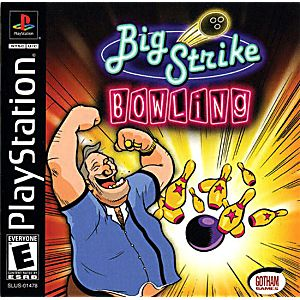 Big Strike Bowling