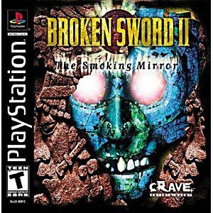 Broken Sword 2