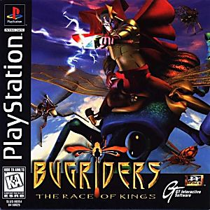 Bug Riders