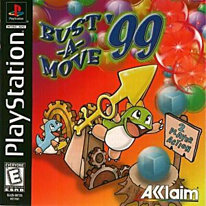 Bust-A-Move 99