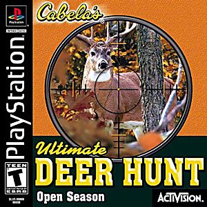Cabelas Ultimate Deer Hunt