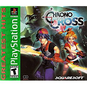 Chrono Cross Greatest Hits