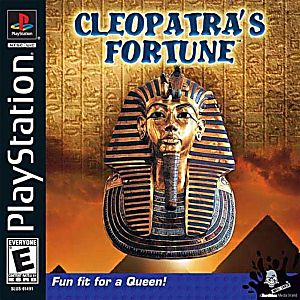Cleopatras Fortune