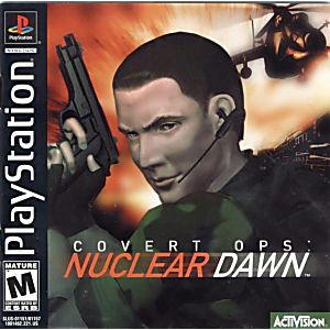 Covert Ops Nuclear Dawn