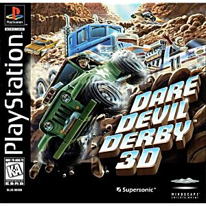 Dare Devil Derby 3D