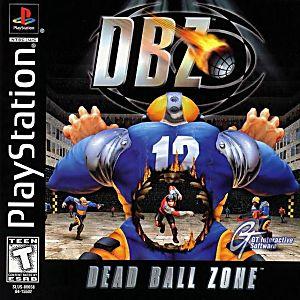 Dead Ball Zone