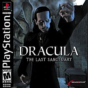 Dracula the Last Sanctuary