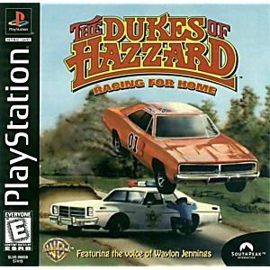 Dukes of Hazzard Racing for Home
