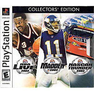 EA Sports Pack