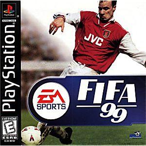 FIFA 99 Soccer