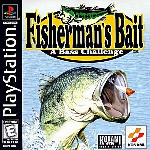 Fishermans Bait