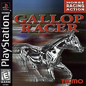 Gallop Racer