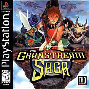 Granstream Saga