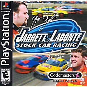 Jarret and Labonte Stock Car Racing
