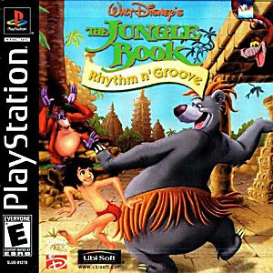 Jungle Book Rhythm n Groove