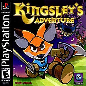Kingsleys Adventures