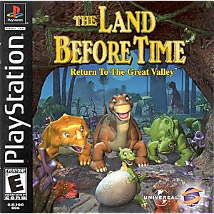 Land Before Time Return to the Great Valley