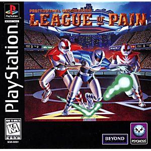 League of Pain