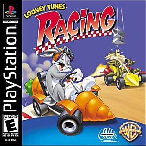 Looney Toons Racing