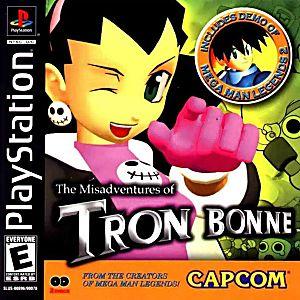 Misadventures of Tron Bonne