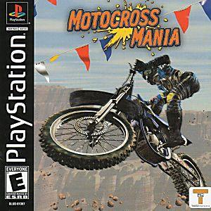 Motocross Mania