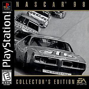 Nascar 98 Collector's Edition