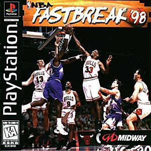 NBA Fast Break 98