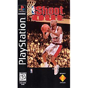 NBA ShootOut (Long Box)
