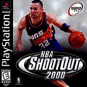 NCAA ShootOut 2000