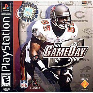 NFL Gameday 2005
