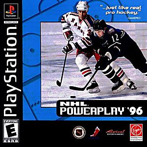NHL Powerplay 96