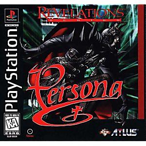 Persona Revelations Series