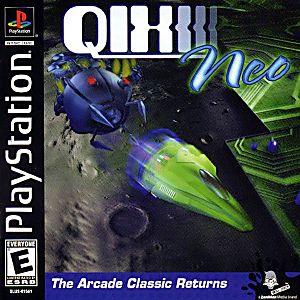 Qix Neo