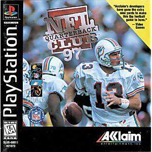 Quarterback Club 97