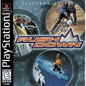 Rush Down