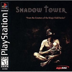 Shadow Tower
