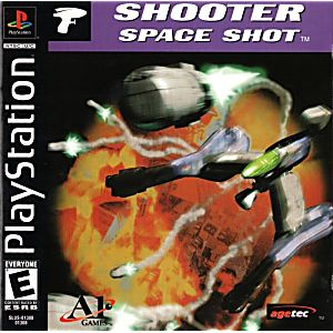 Shooter Space Shot