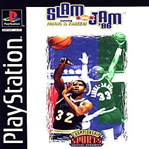 Slam n Jam 96
