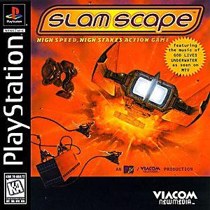 SlamScape