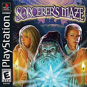 Sorcerers Maze