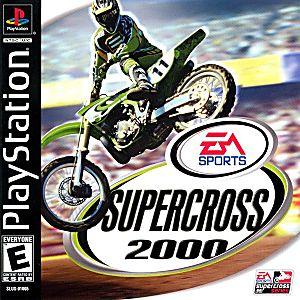 Super Cross 2000