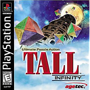 Tall Infinity