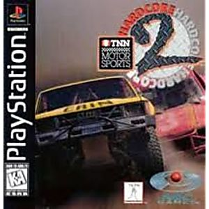 TNN Motorsports Hardcore 2