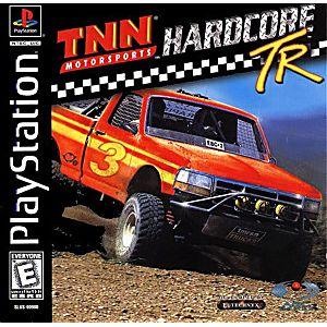 TNN Motorsports Hardcore TR