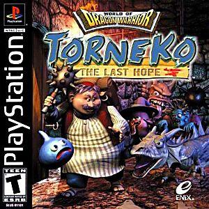 Torneko The Last Hope