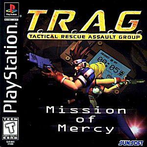 TRAG Mission of Mercy