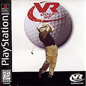 VR Golf 97