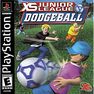 XS Jr League Dodgeball