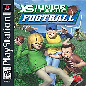 XS Jr League Football